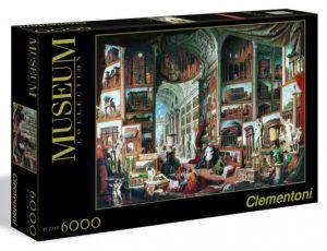 Zobrazit detail - Puzzle Clementoni 6000 dílků - Antický Řím