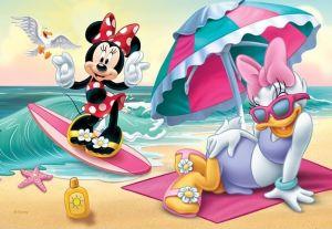 Zobrazit detail - Puzzle mini 54 d - Trefl - Mickey Mouse 19474