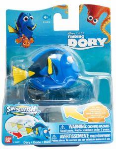 Zobrazit detail - Jezdící  figurka Dory   -  Hledá se Dory - Bandai