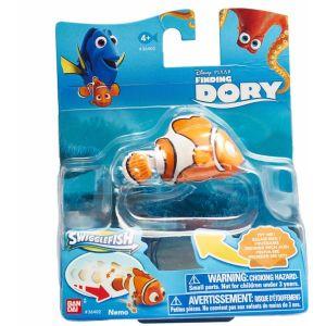 Zobrazit detail - Jezdící  figurka Nemo   -  Hledá se Dory - Bandai