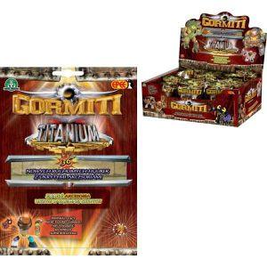 Gormiti  Titanum - sáček s 1 figurkou + karta  83685