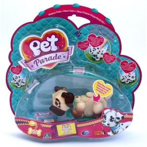 EP line Pet Parade 1-pack sada pejsek Mops