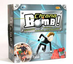 Zobrazit detail - Epee Chrono Bomb!
