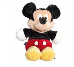 plyšový Mickey Mouse   36 cm velký plyšák  - Disney plyš FLOPSI