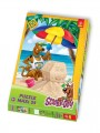 Zobrazit detail - 24 MAXI dlk  - Scooby Doo - na pli - puzzle Trefl