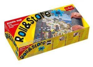 Trefl Podložka pod puzzle rolovací na 3000 dílků 120x90cm