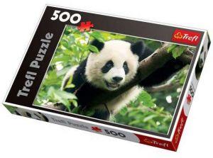 TREFL Puzzle Panda 500 dílků