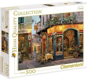 CLEMENTONI Puzzle 500 dílků L'Antico Sigillo