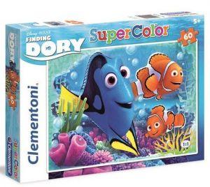 Puzzle Clementoni 60 dílků Finding Dory 26955
