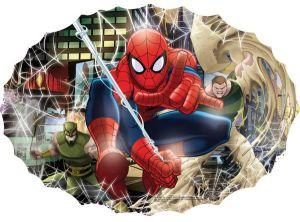 Puzzle Clementoni 104 dílků  20651 Spiderman  - GO Spidey