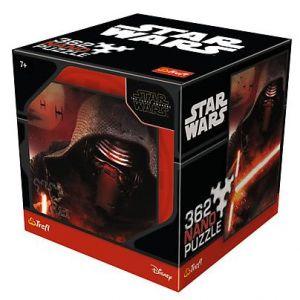 TREFL 362 dílků Star Wars Kylo Ren 11203