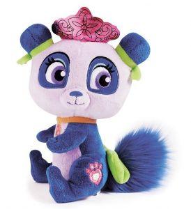Disney - Palace Pets - 25 cm plyšák  -  Blossom - Panda princezny Mulan