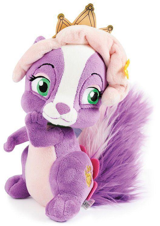 Disney - Palace Pets - 25 cm plyšák - Meadow - Skunk princezny Lociky