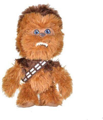Disney - Star Wars - 30 cm plyšák - Chewbacca - Žvejkal