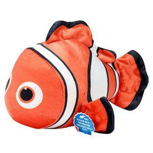Plyšová hračka - plyšák Nemo  25 cm se zvukem    -  Hledá se Dory - Bandai