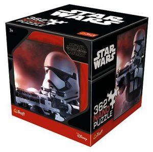 TREFL 362 dílků Star  Wars  Stormtrooper 11202