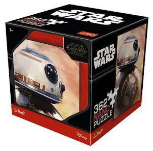 TREFL 362 dílků Star Wars BB-8 11201