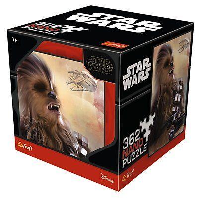 TREFL 362 dílků Star Wars Chewie 11200