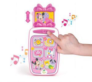 Clementoni Disney - Smartphone Minnie 14950