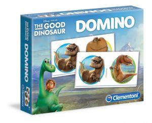 Obrázkové domino Clementoni   -  Hodný dinosaurus