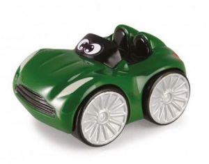 CHICCO Autíčko Kaskadér Willy zelený
