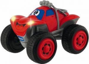 Chicco Auto Billy  terénní červené  617592