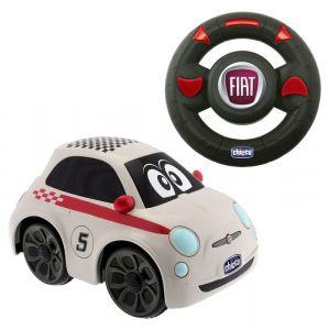 CHICCO Auto Fiat 500 RC Sport