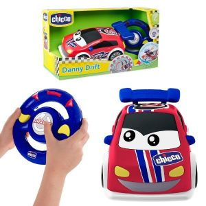 Chicco RC auto Drift Danny 6190
