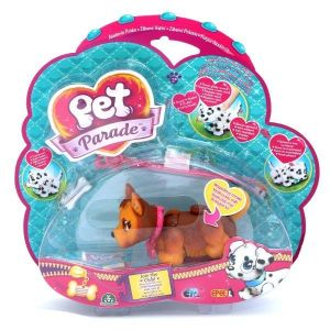 EP line Pet Parade 1-pack sada pejsek York