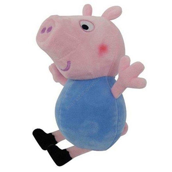 Prasátko Peppa - plyšák TOM 35 cm - Peppa Pig TM Toys