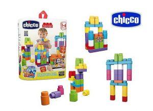 """Chicco Stavebnice """"App Toys"""" 70ks"""
