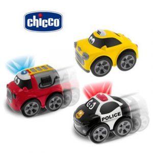 CHICCO Turbo Team hasiči