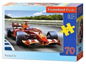 Puzzle Castorland 70 dílků - Formule   007080