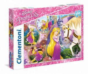 Puzzle Clementoni 250 dílků  - Na vlásku   29739