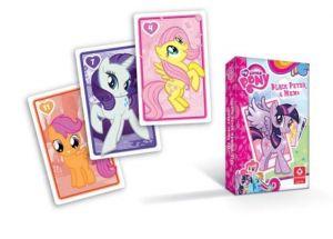 Cartamundi - karty Černý Petr - My Little Pony  XL