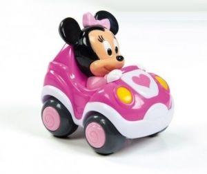 Clementoni Baby - Disney autíčko s postavičkou - Minnie