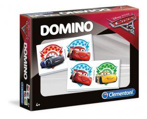 Obrázkové domino Clementoni   -  CARS  13280
