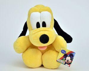 plyšový Pluto  36 cm velký plyšák  - Disney plyš FLOPSI