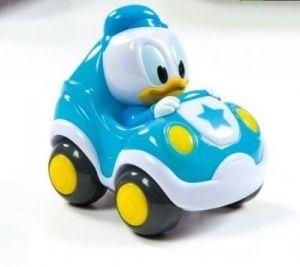 Clementoni Baby - Disney autíčko s postavičkou - Donald