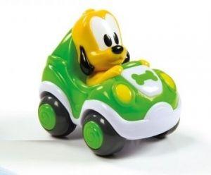 Clementoni Baby - Disney autíčko s postavičkou - Pluto