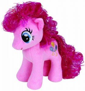 My Little Pony - Pinkie Pie - 18 cm plyšový poník   41000