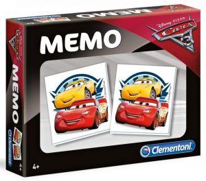 Pexeso ( Memo ) Clementoni    CARS  13279
