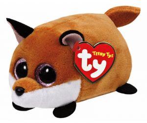 Plyšák TY - Teeny Ty´s - malá plyšová zvířátka -  Finley 10 cm