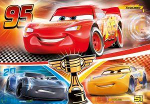 Puzzle Clementoni 250 dílků - Cars 3 29747