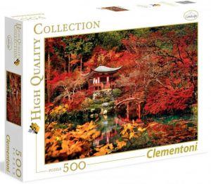 Puzzle  CLEMENTONI  500 dílků  Vysněný orient 35035