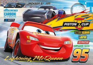 Puzzle Clementoni 60 dílků CARS 3 26973