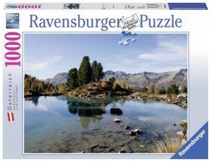Puzzle  Ravensburger  1000 dílků - Léto  886814