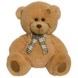 BEPPE -  Medvídek Jimmy  35 cm  béžový  12069