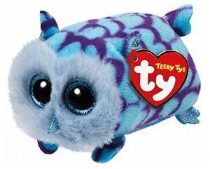 Plyšák TY - Teeny Ty´s - malá plyšová zvířátka -  Mimi  10 cm