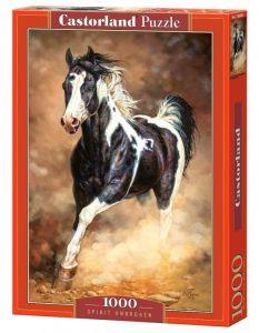 Puzzle Castorland  1000 dílků -  Kůň  103690